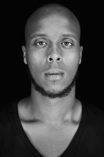 Abdifatah Farah is a youth activist, actor and spoken word artist.